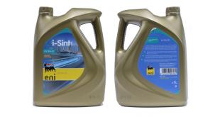 Novo lubrificante Eni i-Sint tech VV 0W-20