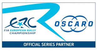 Oscaro patrocina Campeonato Europeu de Ralis