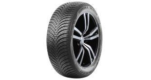 Falken lança novo pneu para todas as estações do ano