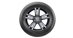 Falken apresenta novo pneu EUROALL SEASON AS210