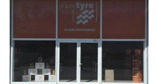 Euro Tyre abre nova loja na cidade de Coimbra