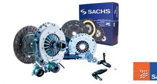Euro Tyre acrescenta embraiagens Sachs ao seu portfólio