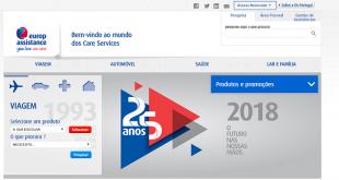 Europ Assistance comemora 25 anos em Portugal