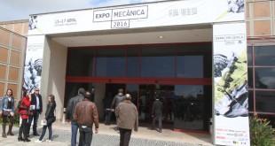 Galeria de imagens Expomecânica 2016