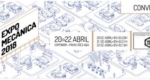 Pós-Venda disponibiliza convites para o Expomecânica 2018