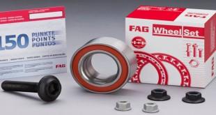 Como instalar corretamente os rolamentos de roda FAG