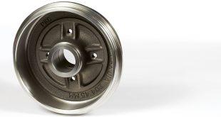 Ferodo apresenta nova linha de tambores de travão