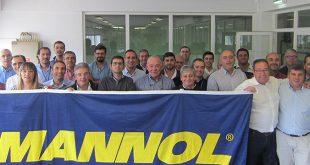 Stand Asla realizou primeira reunião do Clube Mannol – SCT