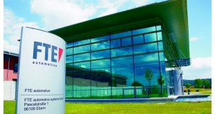 Valeo compra FTE Automotive