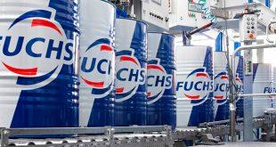 Fuchs é a PME mais sustentável de 2016 na Alemanha