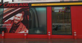 Carglass abriu nova agência no Montijo