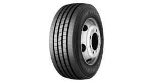 Falken apresenta novo pneu RI151
