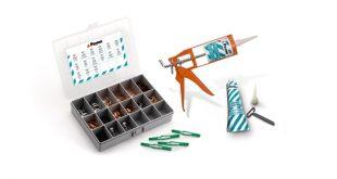 Payen lança nova gama de ferramentas e produtos Pro-Fit
