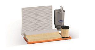 Magneti Marelli amplia gama de filtros