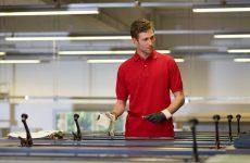 Mewa disponibiliza várias soluções de panos reutilizáveis às oficinas