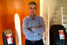 Tiresur contrata Humberto Matos