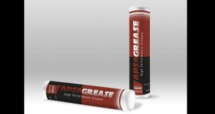 Amalie Petroquímica lança nova gama de massas lubrificantes