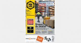 REVISTA PÓS-VENDA 40