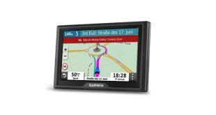 Garmin lança novo GPS