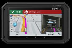 Garmin anuncia nova série de tablets Garmin fleet 700