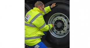 Pesados: Goodyear resolve problemas na estrada em menos de 121 minutos