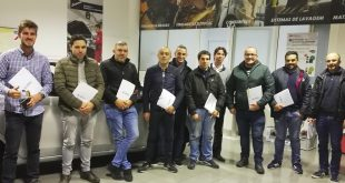 """Centrocor promove formação: """"Intervenção segura em Veículos Elétricos e Híbridos"""""""