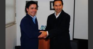 Grupo DP estabelece parceria com o IPL