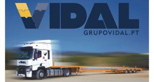Grupo Vidal escolhe solução aTrans