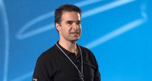Mercedes: Gustavo Arroz nomeado diretor-geral de após-venda de ligeiros e VCL