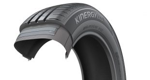 Novo Hankook Kinergy Eco²