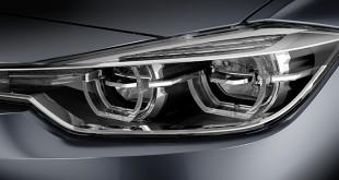 Hella desenvolve iluminação e eletrónica para o BMW Série 3