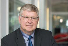 """Helmut Ernst: """"Vamos reforçar a TRW"""""""