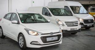 Hyundai com comerciais ligeiros para todas as necessidades