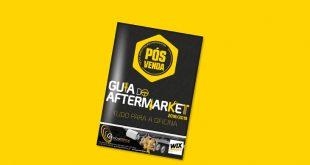 Pós-Venda lança Guia do Aftermarket 2018/2019