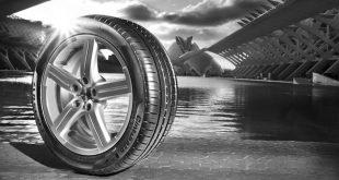 Pirelli revela a nova geração do pneu Cinturato P7 Blue