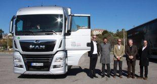 MAN Truck & Bus apresenta novos modelos para 2018 (com fotos)