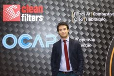 """Queremos crescer no mercado"", Roberto Colleoni, Clean Filters"