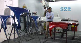 Axalta lança programa avançado de formação