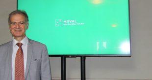 Conferência de imprensa com Philippe Bismut, CEO da Arval Corporate