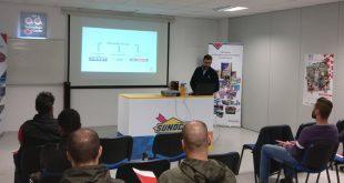Ad Portugal e Grupo Eina Digital promovem ação de formação para a Firststop