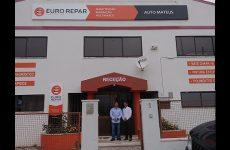 Auto Mateus adere à Euro Repar Car Service