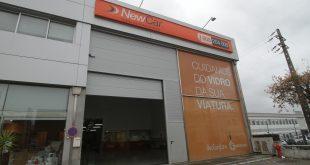 Newcar: Rede Nacional (Especial Braga)