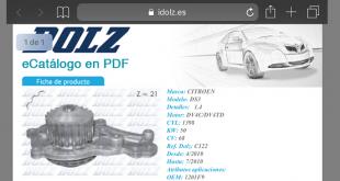 Industrias Dolz lança APP para dispositivos móveis