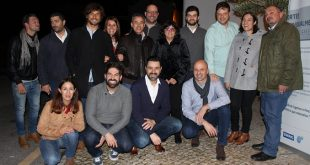 bilstein group comemora Natal com colaboradores