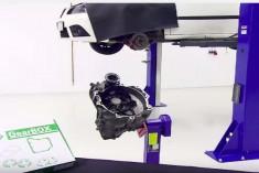 Kit de reparação para caixas de velocidades INA [vídeo]