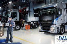 """Iveco lança 2ª edição do """"Service Challenge"""""""