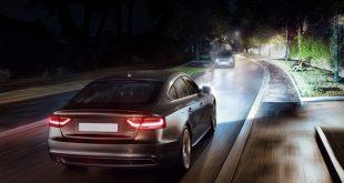 MOTORTEC mostra tendências da iluminação auto