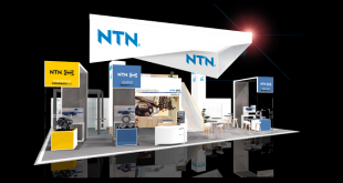 NTN-SNR desenvolve novos rolamentos em colaboração com a Jaguar