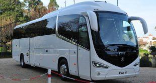 Irizar apresentou novo i6S em Portugal