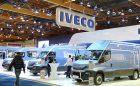 Iveco apresenta gama Daily Euro 6 no Salão de Bruxelas